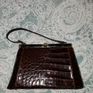 Beautiful vintage ladies purse